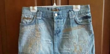 Мини-юбка Cristian Dior, купить женскую одежду elis в интернет магазине, Ливны, цена: 2 500р.