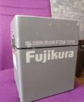 Сварочный аппарат fujikura fsm-30s, Владивосток