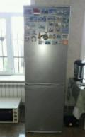 Холодильник, Хасавюрт