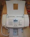 Факс-Принтер-Сканер HP Officejet 4355 All-in-One, Москаленки