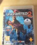 Игра Uncharted 2, Новороссийск