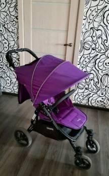 Коляска прогулочная Valco baby snap 4, Белгород, цена: 9 000р.