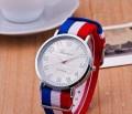 Часы мужские кварцевые Geneva platinum, Кострома