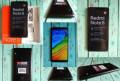 Xiaomi Redmi Note5/5Plus/5/5A/Mi A1 Гарантия 1 год, Тольятти