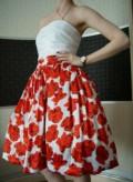 Выпускное/вечернее платье pauline, нижнее белье розового цвета ч кружевом, Ковров