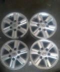 Диски Тойота Хайлюкс, диски на bmw 5 f10 сток, Кинель-Черкассы
