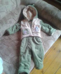 Верхняя детская одежда, Нижнекамск