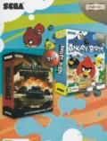 Картридж 2в1 Sega Angry Birds / World of Tanks, Нижний Новгород
