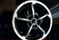 Литые диски ланцер 10, легкосплавные диски r14 б\/у на ваз 2110, Люберцы