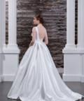 Фасоны платьев с расклешенной юбкой, свадебное платье, Подольск