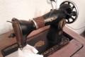 Швейная машинка Подольск в отличном состоянии, Набережные Челны