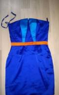 Вечерние платья в пол осень, платье с сайта Англии новое, Казань