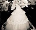 Свадебное платье, цвет Айвори, размер регулируется, интернет магазин трикотаж от лена баско розница, Лосино-Петровский
