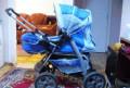 Детская коляска трансформер, Мичуринск