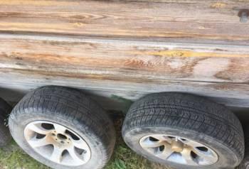 Колеса, диски, гайка колеса форд фокус, Камызяк, цена: не указана