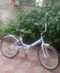 Детский велосипед, Ленинкент