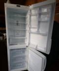 Холодильник LG GA-B409, Серпухов