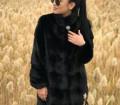 Шуба 4в 1 новая норковая чёрного цвета, компрессионные леггинсы для спорта женские, Нестеров
