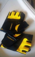Перчатки для фитнеса, Саратов