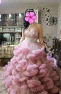 Свадебное платье, одежда почтой недорого без предоплаты, Дубна