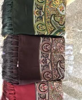 Продам платок -шарф на шею, Лесозаводск, цена: 2 000р.