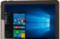 Планшет на Windows 10, Пятигорск