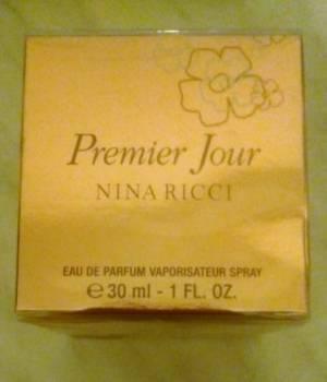 Парфюм. вода Nina Ricci Premier Jour (Нина Риччи)