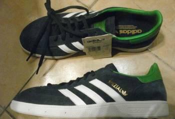 Кроссовки Adidas Spezial оригинал 44 (RU 43), интернет магазин модной итальянской обуви