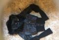 Куртка кожаная новая, одежда для езды на велосипеде на работу, Ялта