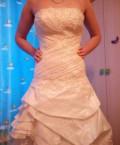 Кофта в полоску и пиджак, новое очень красивое свадебное платье, Тольятти