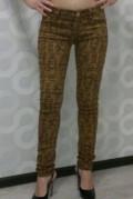 Магазин одежды из америки, джинсы стрейч, Анапа