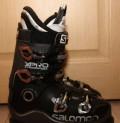 Горнолыжные ботинки Salomon X PRO 100, размер 29. 0, Екатеринбург