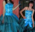 Шикарное вечернее платье, вечернее платье на свадьбу большие размеры, Сургут