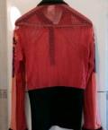 Блузка Versus (Italy ), свадебное платье для худеньких девушек, Краснодар
