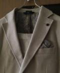 Пиджак и брюки Massimo Dutti, термобелье фирмы сноб, Арзамас