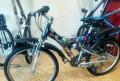 Велосипед, Кемерово