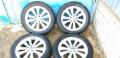 Диски Opel 18, литые диски для хендай солярис 2017 от скад багира, Владимир