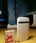 Модем 4G LTE - ZTE MF90+ Мобильный Wi-Fi Роутер, Кунашак