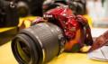 Зеркальный фотоаппарат Nikon D5200, Барнаул