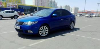 Ford focus rs купить в россии, kIA Cerato, 2011, Ростов-на-Дону, цена: 570 000р.
