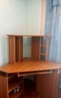 Компьютерный стол, Любинский
