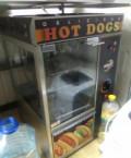 Аппарат для хот-догов, Ухта