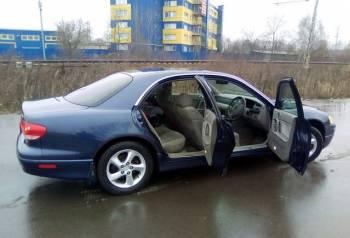 Mazda Millenia, 2001, шкода октавия цены 2018