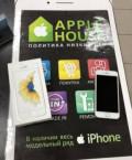 IPhone 6S 16GB Б/У Золотой, Петрозаводск