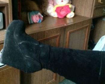 Спортивная обувь columbia, сапоги