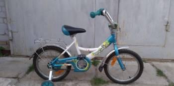Детский велосипед, Бикин, цена: 500р.