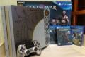 Playstation 4 Pro Limited Edition (PS4 Pro) +игры, Незлобная