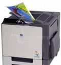 Принтер коника минольта5450, Рыбинск
