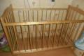 Детская кроватка, Омск