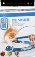 Игрушка для кошки, Можайск